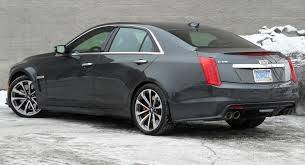 cadillac cts 20 inch wheels test drive 2016 cadillac cts v the daily drive consumer guide