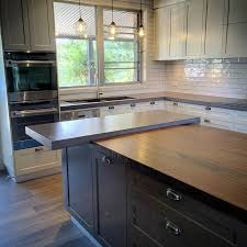 Kitchen Benchtop Designs 76 Best Polished Concrete Kitchen U0026 Island Benchtops Images On