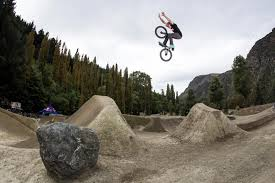 Backyard Bmx Dirt Jumps The Best Bmx Dirt Tricks Of 2013 In Photos