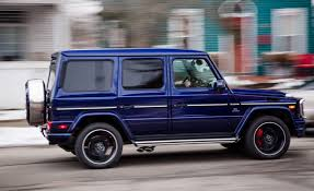 2016 mercedes amg g63 review u2013 all cars u need