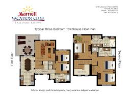 townhouse floor plans garage plan house plans 49522