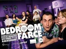 Alan Ayckbourn Bedroom Farce Bedroom Farce Austin Peay State University We 39 Re Wrights Not