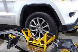 jeep snow tracks who needs off road rims and tires with the track n u0027 go