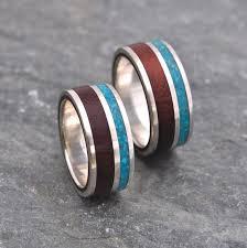 custom metal rings images Create your own custom wood ring design naturaleza organic jpg