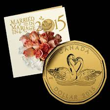 Wedding Gift Set 2015 Canadian Coin Gift Sets Coin News