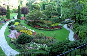 most beautiful flower gardens in the world the most beautiful