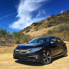 honda civic 2016 black new 2016 honda civic shows its colors out in the open