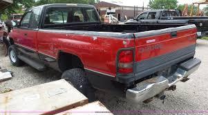 1995 dodge ram 2500 1995 dodge ram 2500 club cab pickup truck item av9929 so