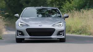 awd subaru brz 2017 subaru brz limited review autonation youtube