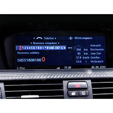 bmw bluetooth car kit kufatec fiscon for bmw pro bj 2010 after 2011 e