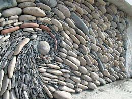 21 lovely diy ideas to spice up garden with pebbles art amazing