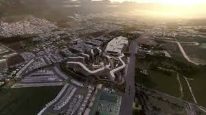apartment complex plans zaha hadid plans sinuous apartment complex for first project in
