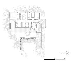 Holiday House Floor Plans by A Modern Version Of The Traditional Icelandic Turf House This