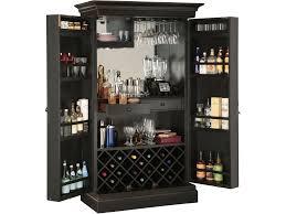 howard miller bar and game room sambura wine cabinet bar 695142