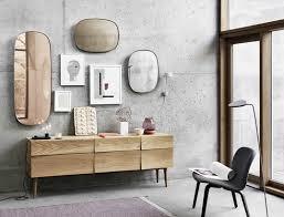 designer garderoben wandgarderobe garderobe design kaufen connox shop