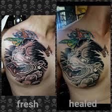 black cat tattoo studio home facebook