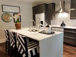 elegant narrow kitchen island pbh architect narrow kitchen island satisfying small ideas pictures amp tips from hgtv inside