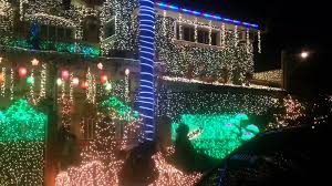 Pictures Of Christmas Decorations In The Philippines Amazing Christmas Lights Display At Filinvest East Youtube