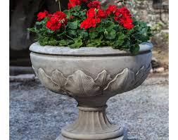 discount urns vase the elms urn garden planter wonderful outdoor large vases