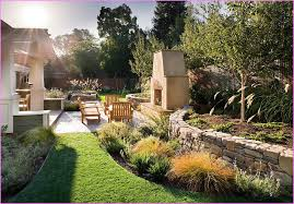 California Backyard Attractive California Landscaping Ideas California Backyard