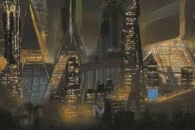 meet syd mead the artist who illustrates the future curbed