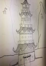 architecture lessons pagoda architecture design and painting lesson create with me