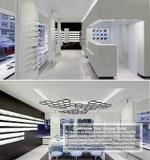 Korea Style Interior Design Korean Style Retail Optical Shop Interior Design Buy Optical