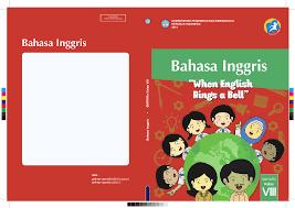 cara membuat novel bahasa inggris buku bahasa inggris kelas 8 when english rings a bell untuk siswa