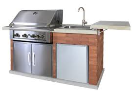 stainless steel outdoor kitchen cabinets bbq with aga