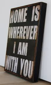 Big Sugar All Hell For A Basement Lyrics - home is wherever i am with you edward sharpe u0026 the magnetic zeros