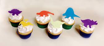 dinosaur cupcakes dinosaur cupcake and cake cones by selina dallas custom