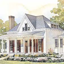 New England Beach House Plans Georgia River House Cowart Group Coastal Living House Plans