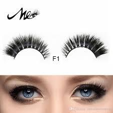 3d extensions 3d mink hair false eyelashes ndividual black curl false eyelash