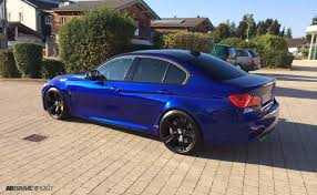 Bmw M3 Colour The 8 Best Factory Colours Ever Offered The M3cutters Uk Bmw