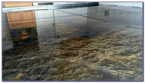 rocksolid garage floor coating how to video how to apply