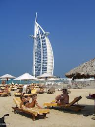 in dubai pictures getty images