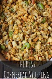 dressing recipe for thanksgiving the best cornbread stuffing recipe budget savvy diva