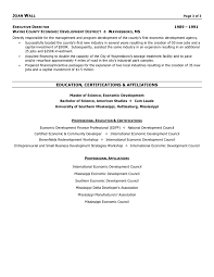 Resume For Abroad Sample by Non Profit Resume Sample Resume For Your Job Application