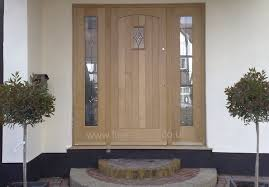 Solid Oak Exterior Doors Best 25 External Oak Front Doors Uk External Oak Front Doors Uk