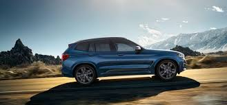 bmw suv models introduced to north america for the model year
