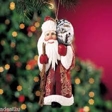 92 best crate and barrel santas and other
