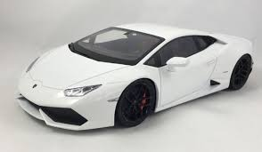 white lamborghini huracan lamborghini huracan lp610 4 in white by kyosho diecast model