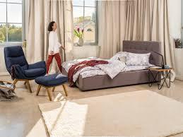 Schlafzimmer Bett Metall Micasa Schlafzimmer Mit Bett Dumont Schlamm Auch In Anderen
