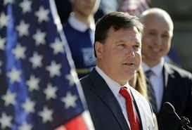 Indiana Flags At Half Staff Public Money Fuels Indiana Senate Candidate U0027s Publicity Bid News