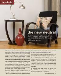 the new neutral resene thorndon cream habitat magazine published