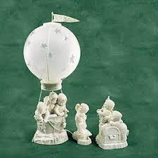 collectible snowbabies snow bunnies figurines tomorrow s treasures