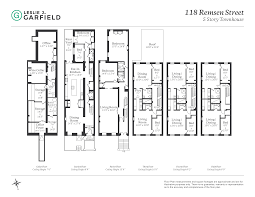 8 york street floor plans brooklyn heights homes for sales town residential