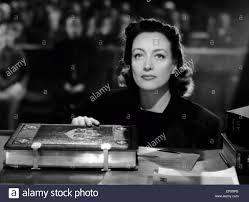 joan crawford a woman u0027s face 1941 stock photo royalty free image