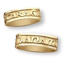 mo anam cara women s mo anam cara my soul mate 14 kt gold ring
