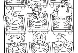 plant cell coloring pages 1 attachment plant animal cell